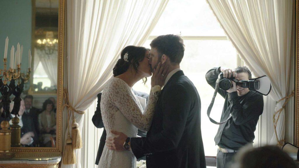 Fota Island Wedding Video Kaper Video