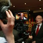 RTE All Ireland Drama Festival Launch 2018