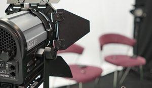 Light and Set Kaper Video Web