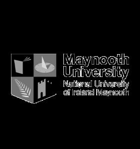 maynooth University Logo Web PNG